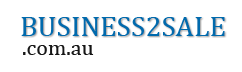 Business2Sale.com.au Logo